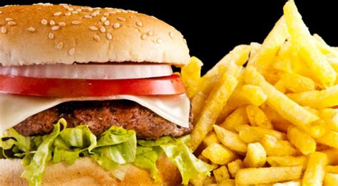 fast cuisine 10 disgusting facts about fast food
