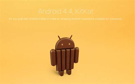 android 44 kit kat android kitkat 4 4 la prochaine version de l os de