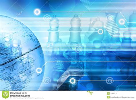 International Mba Technology by Global Technology Strategy Business Stock Image Image