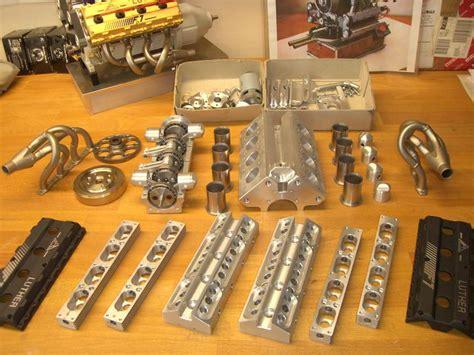 working mini v8 engine kit 14 scale v8 engine kit 14 free engine image for user