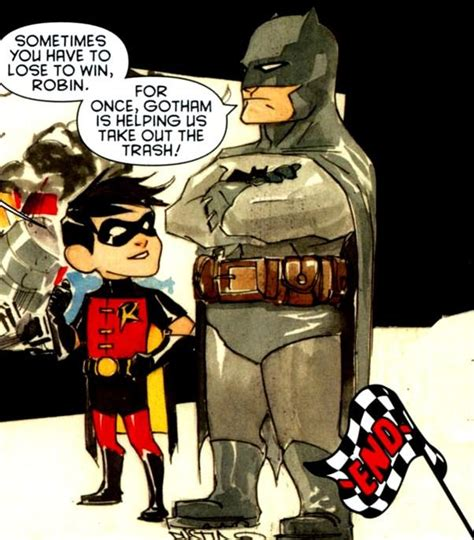 Batman Lil Gotham image batman lil gotham 002 jpg dc database fandom powered by wikia