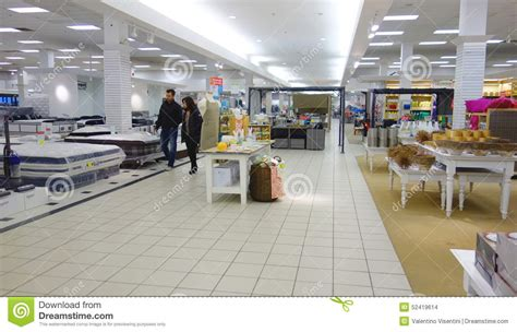 bedding outlet stores bedding outlet stores stock photo the store front of the