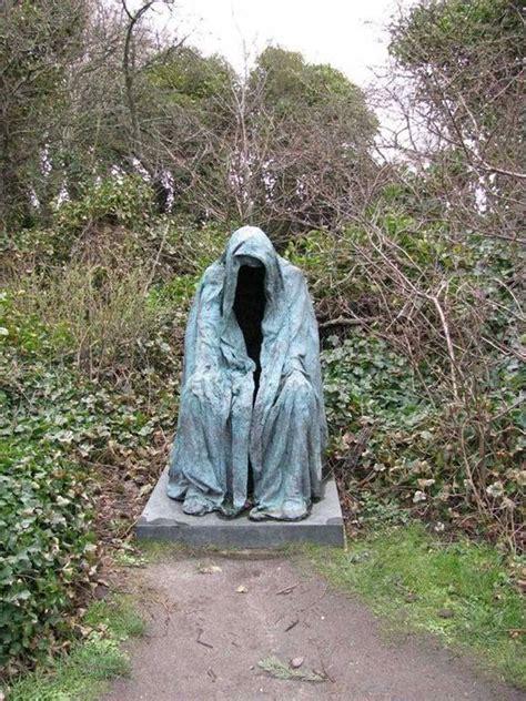 estatuas de cementerio terror 237 ficas y espeluznantes 17 estatuas terror 205 ficas que te har 225 n tener pesadillas