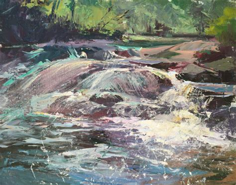 paint with a twist the falls we asked you what are your 3 must painting artwork
