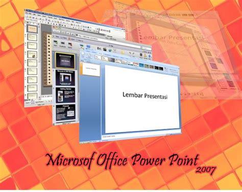 jenis design powerpoint microsoft office powerpoint 2007 teknik informatika jaka