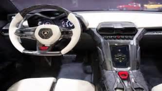 Urus Lamborghini Interior Best Suv Interiors 2017 2018 Best Cars Reviews