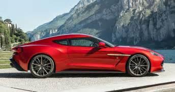 Luxury Aston Martin For Luxury Aston Martin Vanquish Zagato