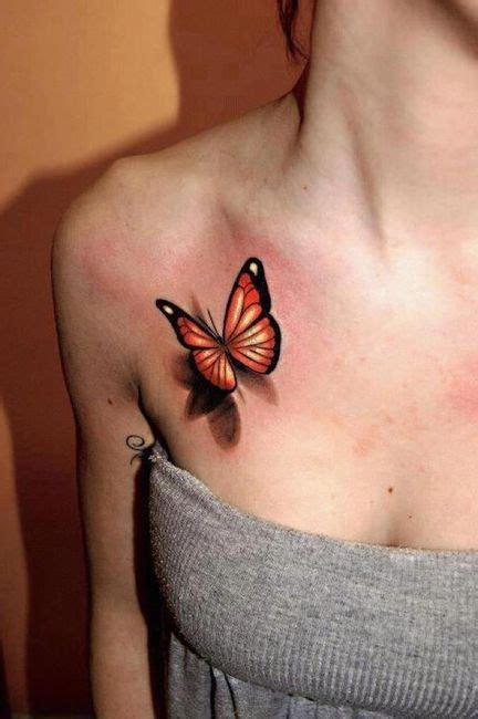 tattoo 3d hot 16 best images about butterflies on pinterest meaning