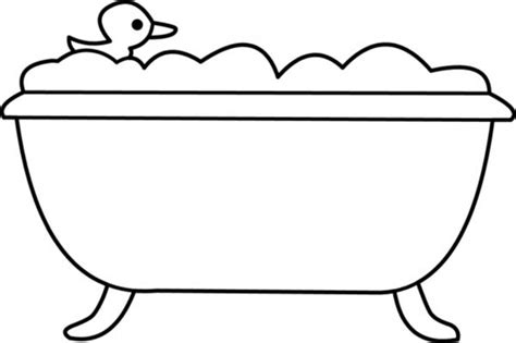 how to change the color of a bathtub bathtub coloring pages www pixshark com images