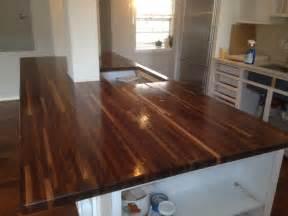 1 1 2 quot x 25 quot x12 american walnut countertop - Butcher Block Countertops Lumber Liquidators