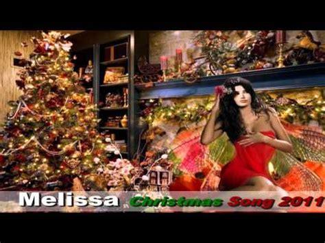 ali harb tattoo melissa christmas song 2011 ميليسا عيد الميلاد