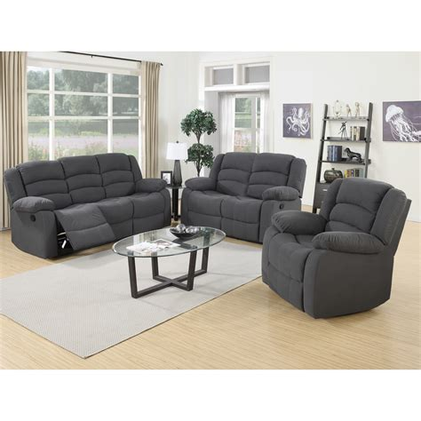 3 reclining living room set 3 reclining living room set goenoeng