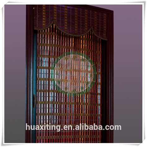 Bamboo Vertical Blinds Patio Doors Bamboo Vertical Door Blinds For Sliding Glass Doors Buy Door Blinds Door Blinds Patio