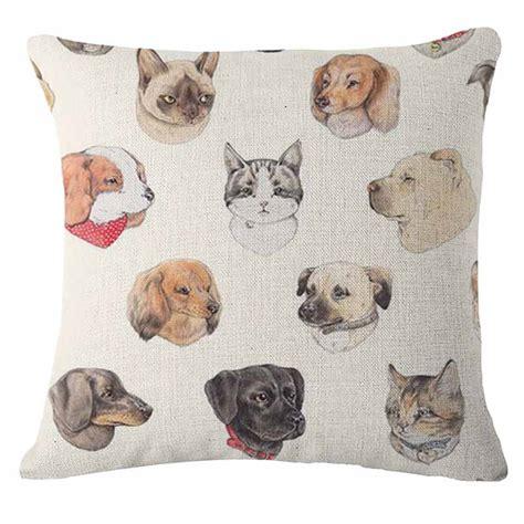 amazon com the stupell home decor collection dachshund cartoon dachshund dog throw pillow cases home decorative