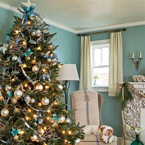 decorating your apartment for christmas in nyc decorating ideas coastal living