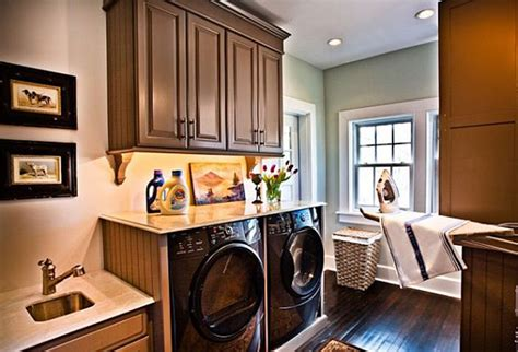 design a room for 25 brilliantly clever laundry room design ideas