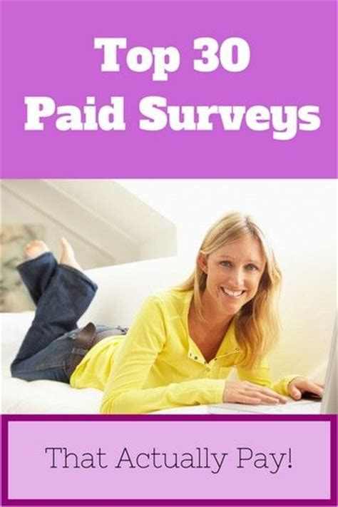 Online Surveys That Pay Cash - 1000 ideas about online surveys that pay on pinterest