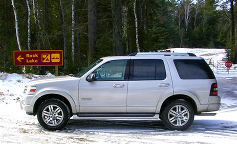 2004 ford explorer values nadaguides autos post