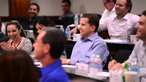 Uc Irvine Mba by Uc Irvine Merage School Executive Mba Perspectives