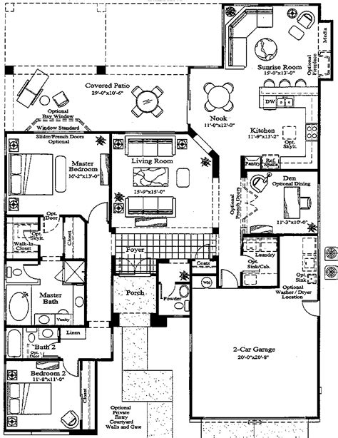 sun city macdonald ranch floor plans 100 sun city macdonald ranch floor plans 100 sun