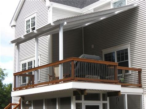 seattle awning 47 best images about deck front entry on pinterest