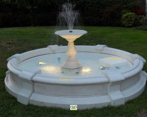 fontane giardino moderne fontane da giardino fontane fontane funzionanti e
