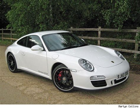 Porsche U K by Road Test Porsche 911 Gts Aol Uk Cars