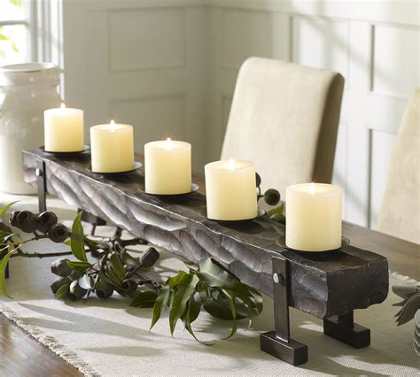 pottery barn ideas holiday decorating 2010 by pottery barn digsdigs