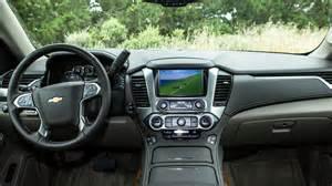 Chevrolet Suburban 2015 Review 2015 Chevrolet Suburban Review Roadshow