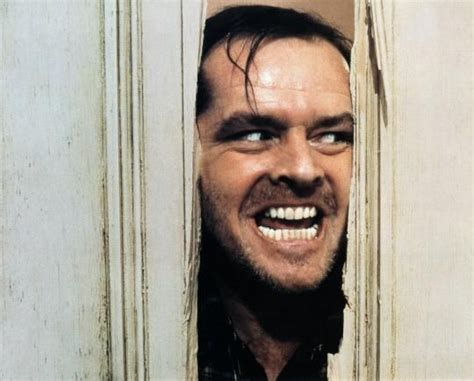 jack nicholson the shining movie the lost ending of the shining explained