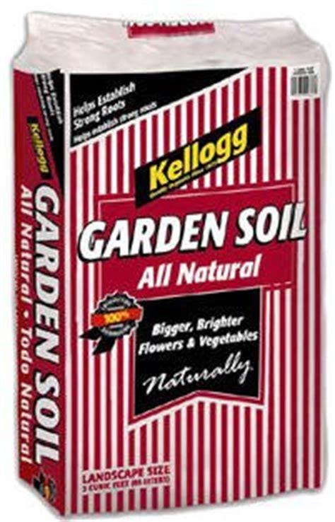 lite green living kellogg brand garden soil rebate