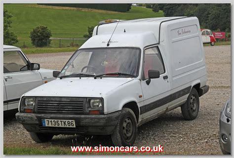 renault van simon cars renault vans