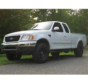 Picture Of 2000 Ford F 150 XLT 4WD Extended Cab SB