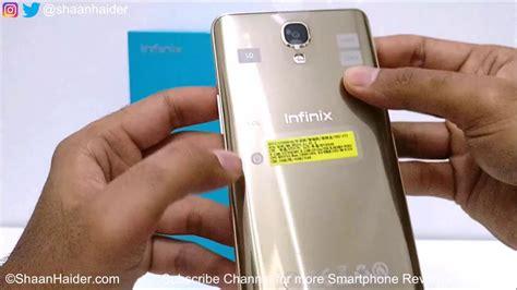Infinix X572 infinix note 4 x572 unboxing and impressions