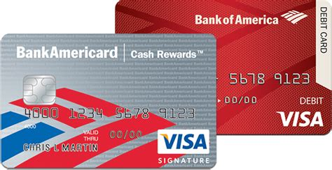 Bank Of America Visa Gift Card - bank of america visa cardholders free 10 visa gift card when you enroll in visa