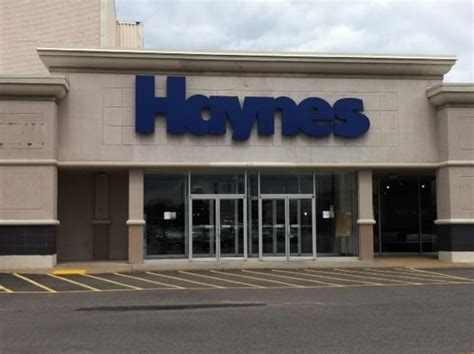 Haynes Furniture Company by Haynes Furniture Furniture Stores Elkhardt Richmond