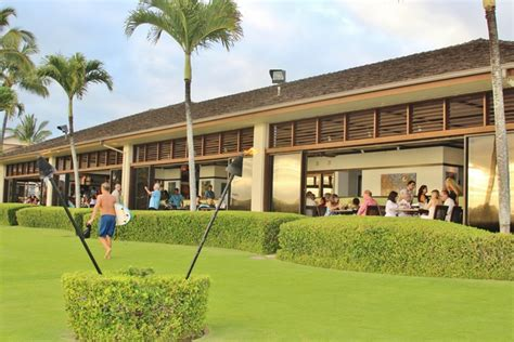The House Kauai by Travel Tip Top Dining Options On Kauai Hawaii Golf