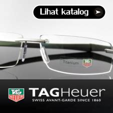 Harga Kacamata Merk Tag Heuer kacamata merk tagheur jual kacamata jual frame