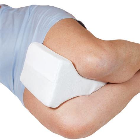 Pillow Between Legs - memory foam leg pillow