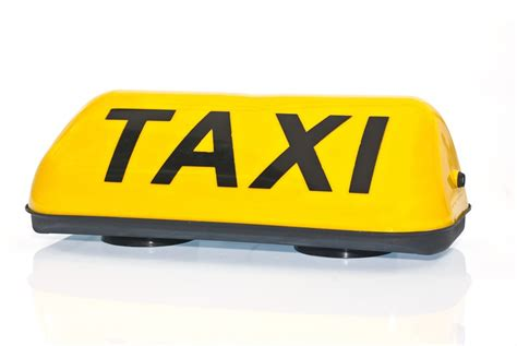 Taxis and Commercial Vehicles