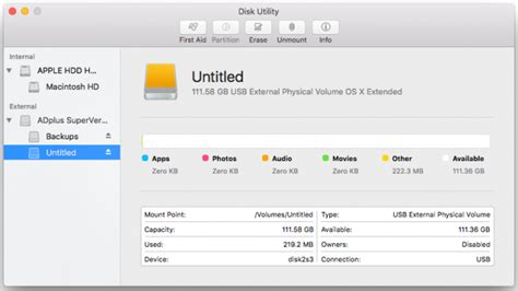 format external hard drive to use with mac how to format a hard drive for both windows and mac
