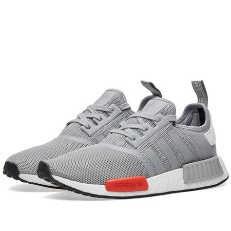 Adidas Nmd Runner For 3 adidas nmd runner junior light onix white