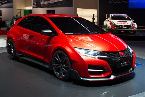 2015 honda civic type r usa by future cars concept autos