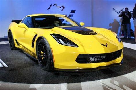 corvette c7 yellow corvette c7 z06 yellow auto