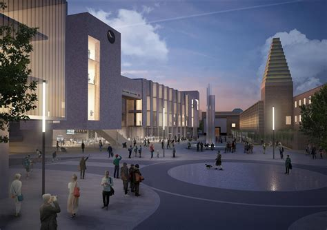 design contest for rail stations makeover oxford station design ideas competition 2 e architect