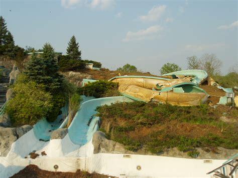 theme park usa heritage usa water park abandoned amusement parks
