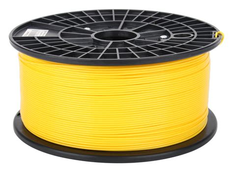 abs bed temperature abs filament 1kg yellow print rite a j limited