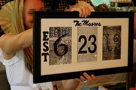easy bridal shower gift ideas idea for a bridal shower gift easy to diy yes i would to this in you