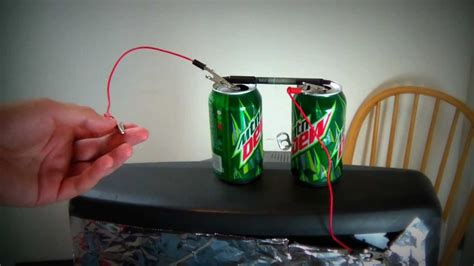 magnetic induction mini project electromagnetic experiment