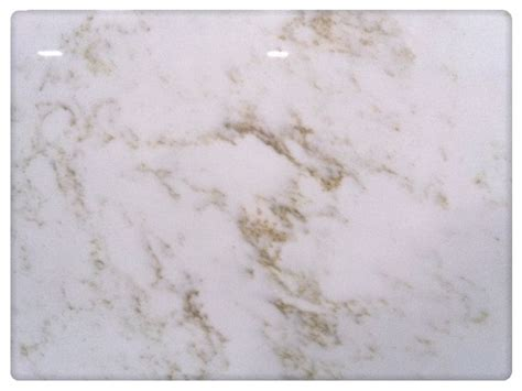 closeup on quot calcutta gold quot quartz counter top from quartz - Calcutta Gold Quartz